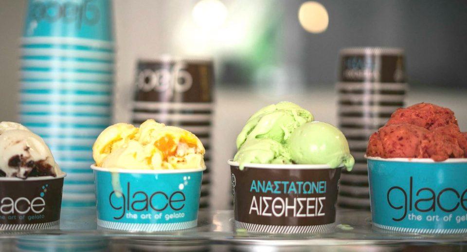 Τα παγωτά του «Koukos cafe» στο Λουτράκι θα τα θυμάσαι για πάντα