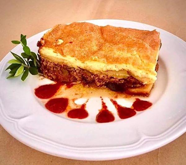 Στην «Κανέλλα» στο Γκάζι θα φας σα να μαγείρεψε η μαμά σου