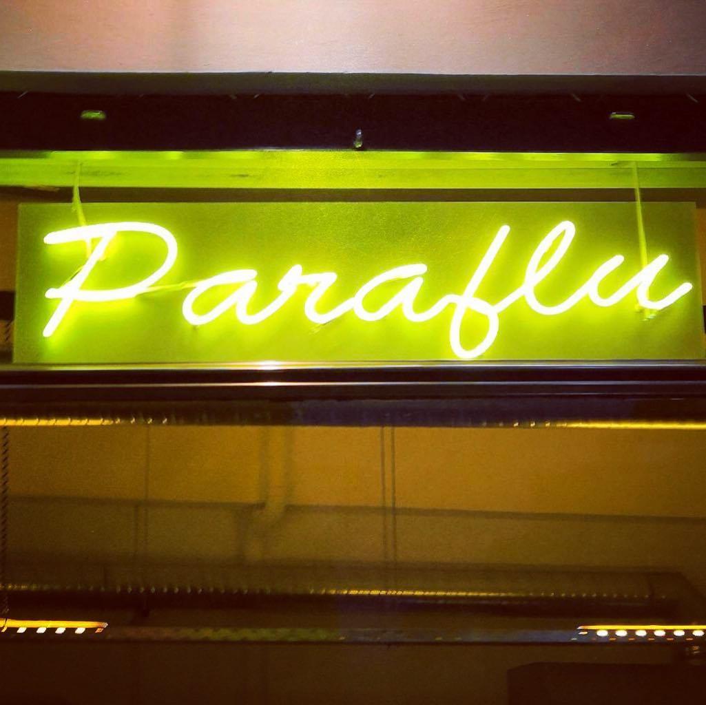 Στο «Paraflu» θα φας τα καλύτερα κεφτεδάκια της ζωής σου