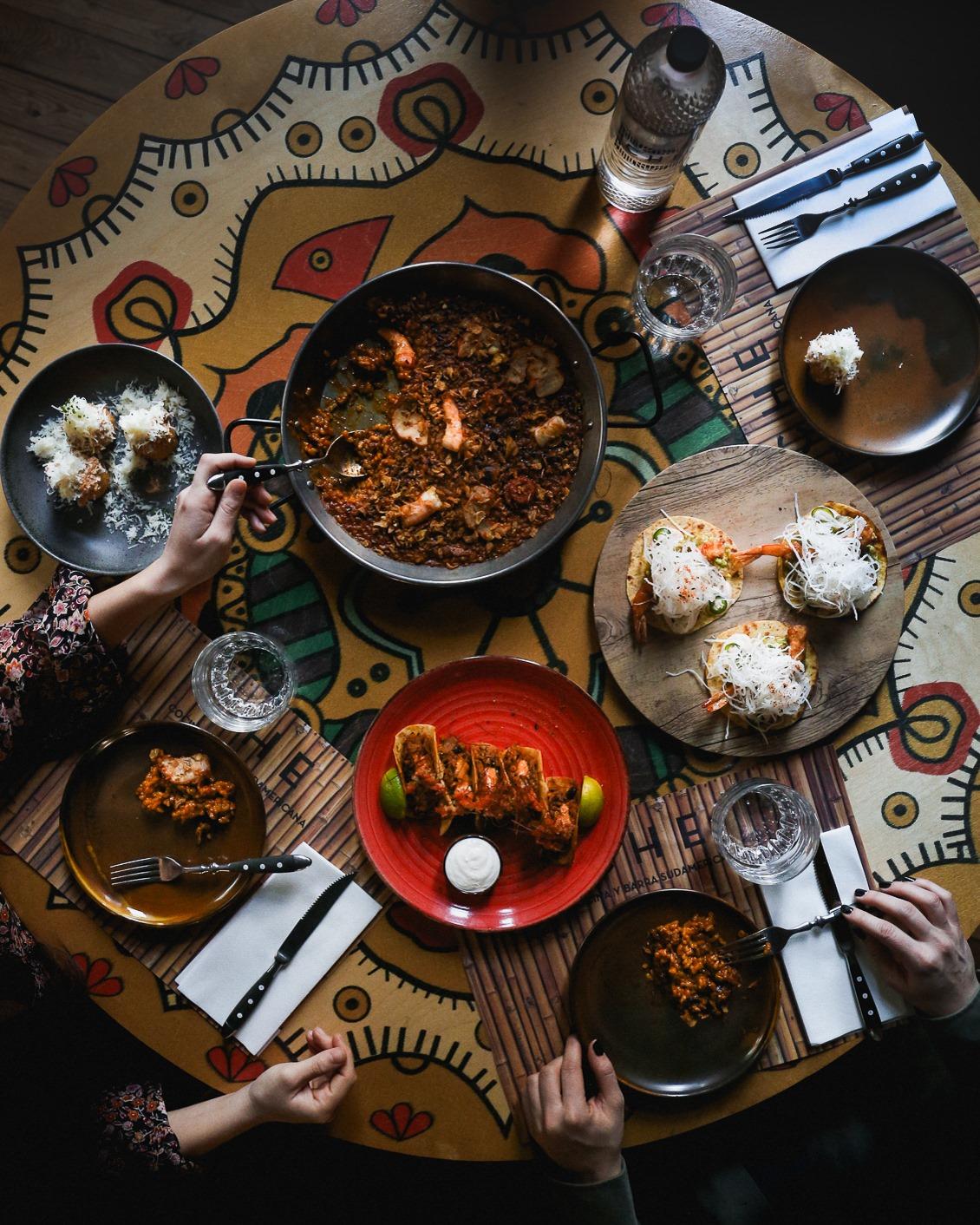 Άλλος κόσμος: Το μαγαζί με τα πιάτα και τα κρεατικά που δεν έχεις ξαναδοκιμάσει (Pics)