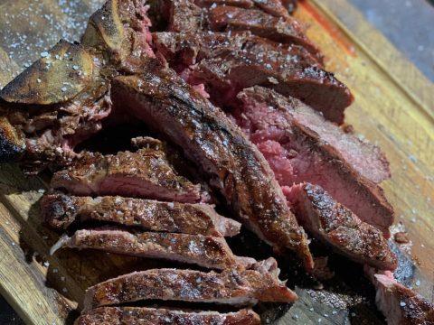 Γίδι: Η χασαποταβέρνα που θα σου μάθει να τρως κρέας