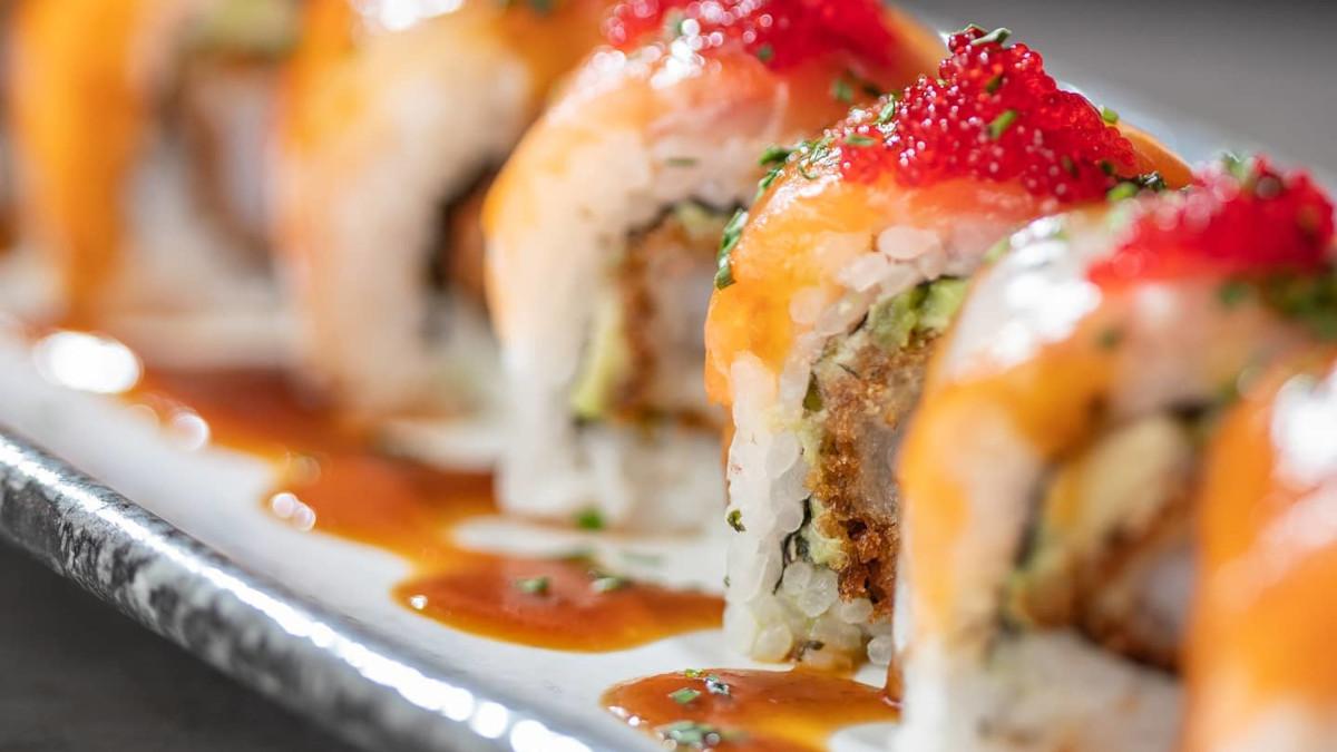 Tokyo Joe: Το sushi bar που θα σε μυήσει στα μυστικά της ιαπωνικής κουζίνας