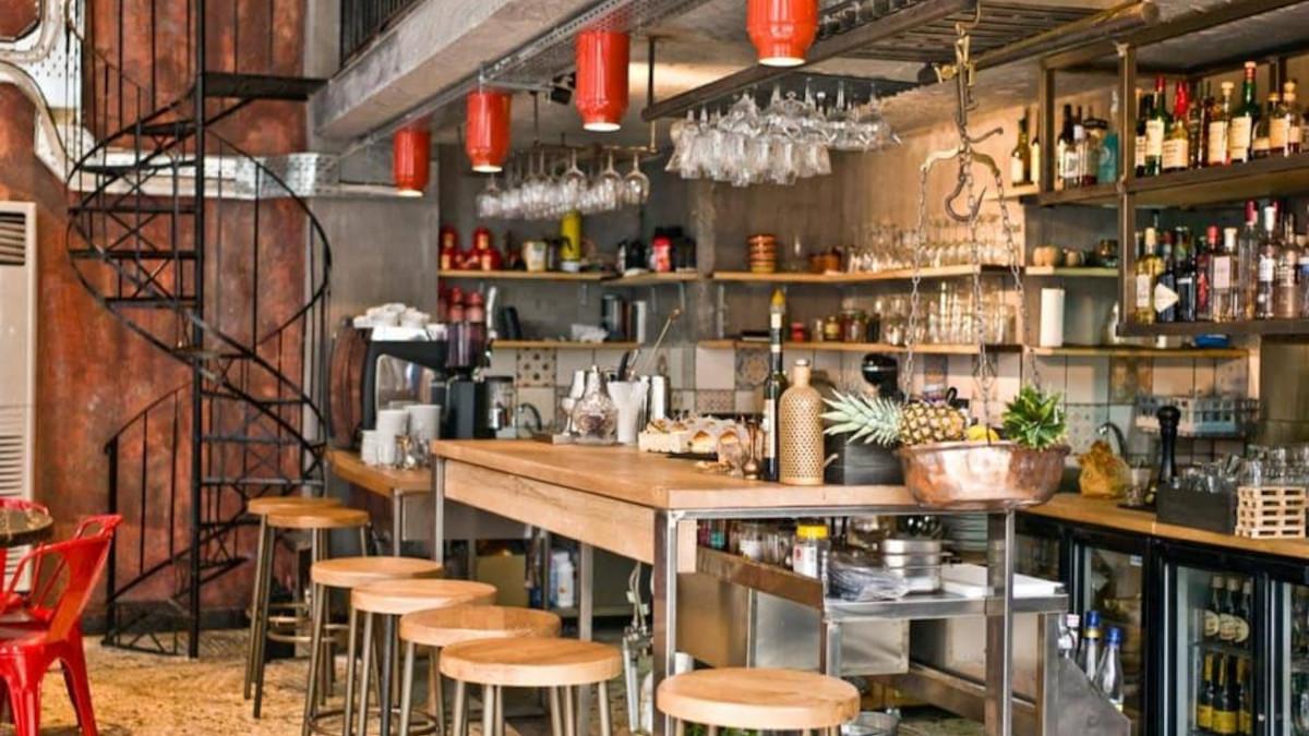 Warehouse: Αν αγαπάς τον καλό καφέ ή το καλό κρασί, μόλις βρήκες το στέκι σου