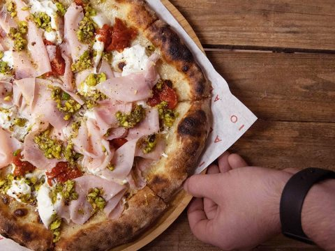 Alio: Οι Ιταλικές γεύσεις που τόσο αγαπάς στην καλύτερη εκδοχή τους