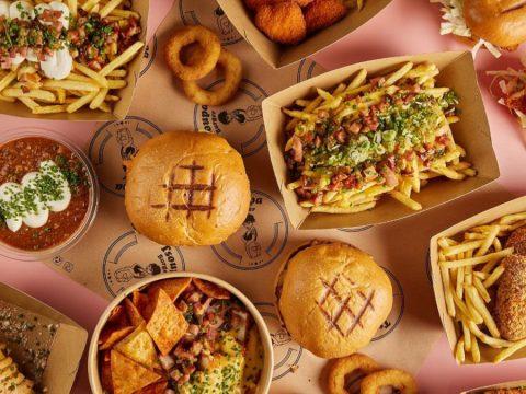 Στο «Tsoupa Burger» θα βρεις τα πιο….τσουπωτά burgers και όχι μόνο
