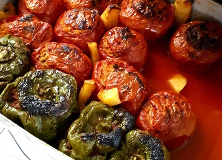 «Οι νοστιμιές της Μαίρης»: Για τις μέρες που δεν θες να μαγειρέψεις,ποιοτικό φαγητό μαμάς έρχεται στο σπίτι