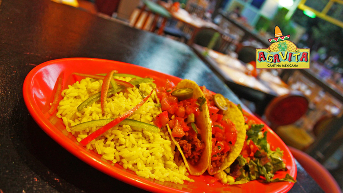 «Agavita»: Οι πιο νόστιμες μεξικάνικες και πολύχρωμες γεύσεις με ένα τηλεφώνημα στην πόρτα σου