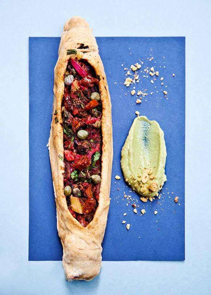 Στο Feyrouz θα βρεις τις πιο εκλεκτές και νόστιμες έθνικ γεύσεις