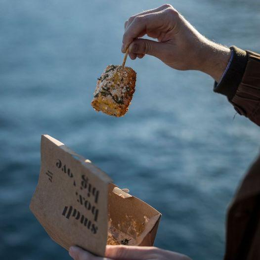 «Burger Joint»: Το μπεργκεράδικο που έχει αναγάγει το «μπέργκερ» σε επιστήμη