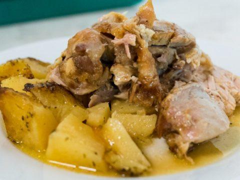 Στις «Προκομένες» θα βρεις μαμαδίστικα πιάτα από όλη την Ελλάδα