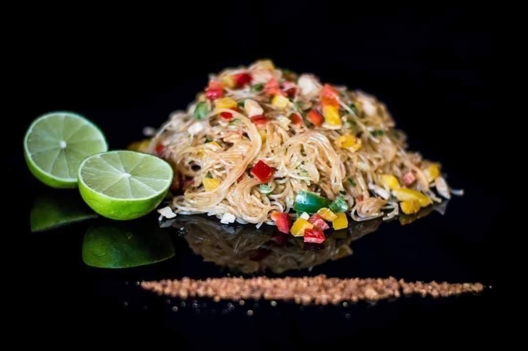 Το «Kikuko» θα σε βοηθήσει να δημιουργήσεις το τέλειο δείπνο τη μέρα του Αγίου Βαλεντίνου