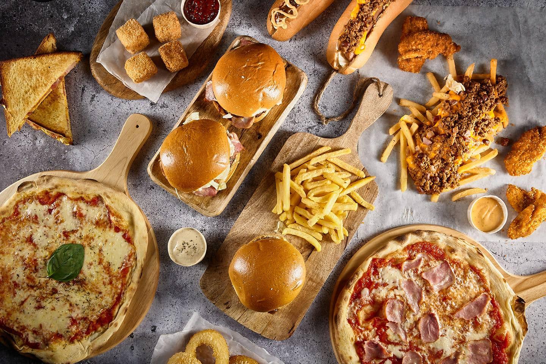 Στο Foodbox θα βρεις μαζεμένα όλα τα πιάτα που αγαπάς