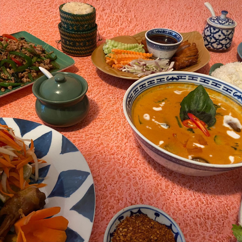 «Tuk Tuk Thai»: Ένα αυθεντικό έθνικ εστιατόριο που θα σε ταξιδέψει στην Ταϋλάνδη