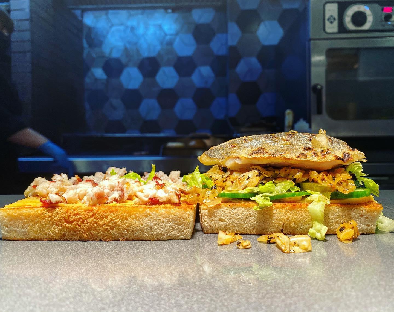 Cookoovaya: Η συγκλονιστική ποιότητα σε delivery street επιλογές