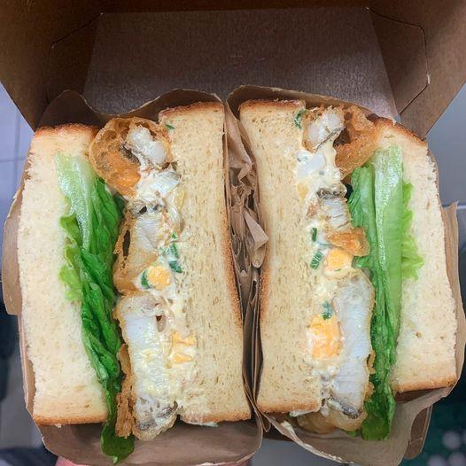 «Sando»: Το ιαπωνικό σάντουιτς που αν γνωρίσεις, θα το ερωτευτείς