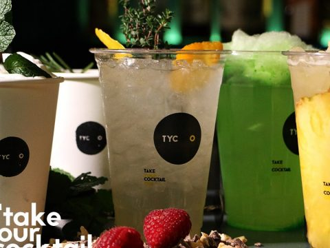«Tyco»: Ο καιρός ανοίγει και η κατάσταση σηκώνει cocktails!