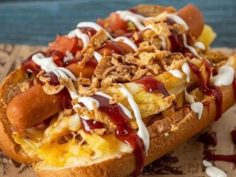 «Merso Street Eats»: Πρέπει να γνωρίσεις το πιο εναλλακτικά παραδοσιακό street food της πόλης