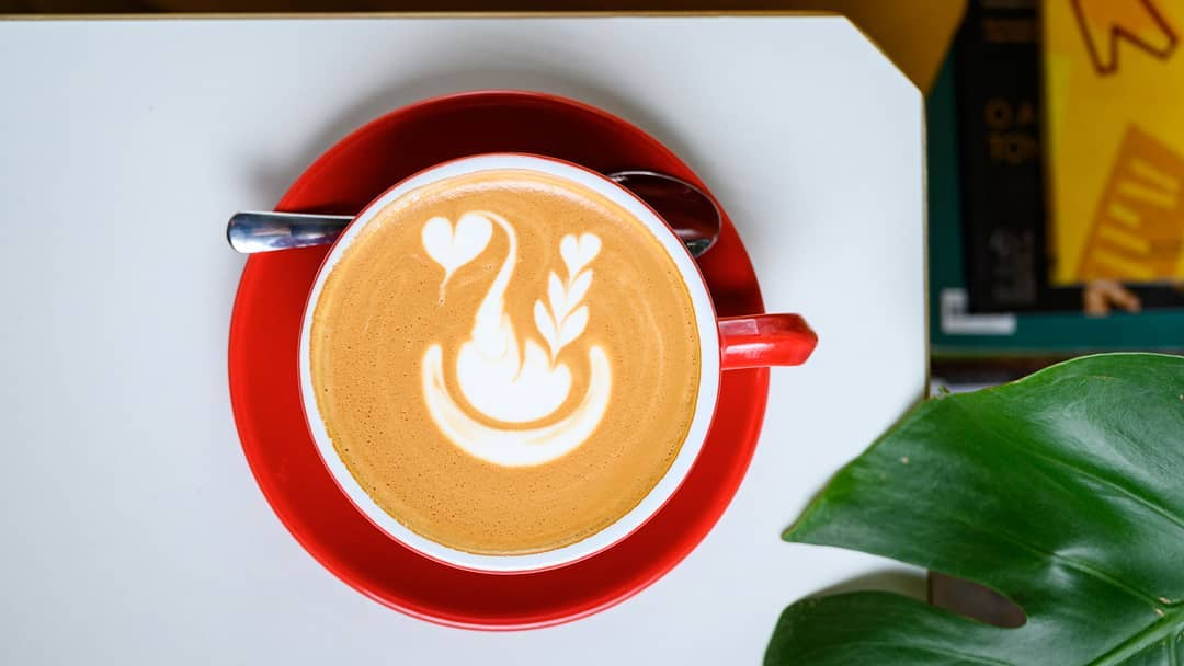 «Mr Bean Coffee Brewers»: Εκεί θα πιεις καταπληκτικό espresso αλλά και latte....πατζάρι