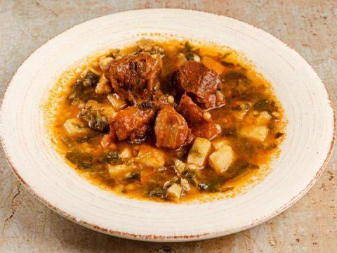 Το «Μαγερικόν της Πόλεως» είναι για σένα που σου λείπει το μαγειρευτό φαγητό
