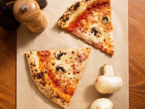 Στο «Tre Sorelle» θα φας την πιο ιδιαίτερη ιταλική πίτσα με ζύμη 48ωρης ωρίμανσης