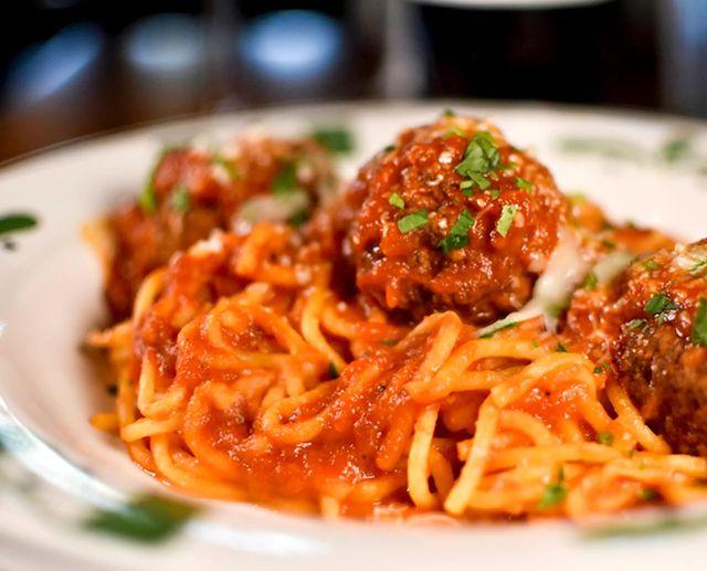 Στο «Da Bruno» θα δοκιμάσεις μακαρονάδες καλύτερες και από ιταλικές