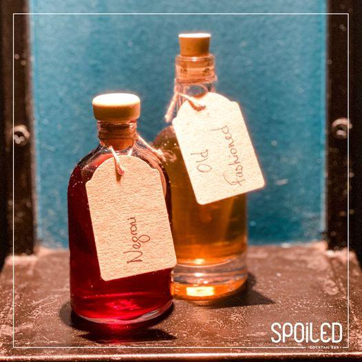«Spoiled»: Το βραβευμένο cocktail bar φέρνει σπίτι σου τα signature cocktails μαζί με το καλοκαίρι