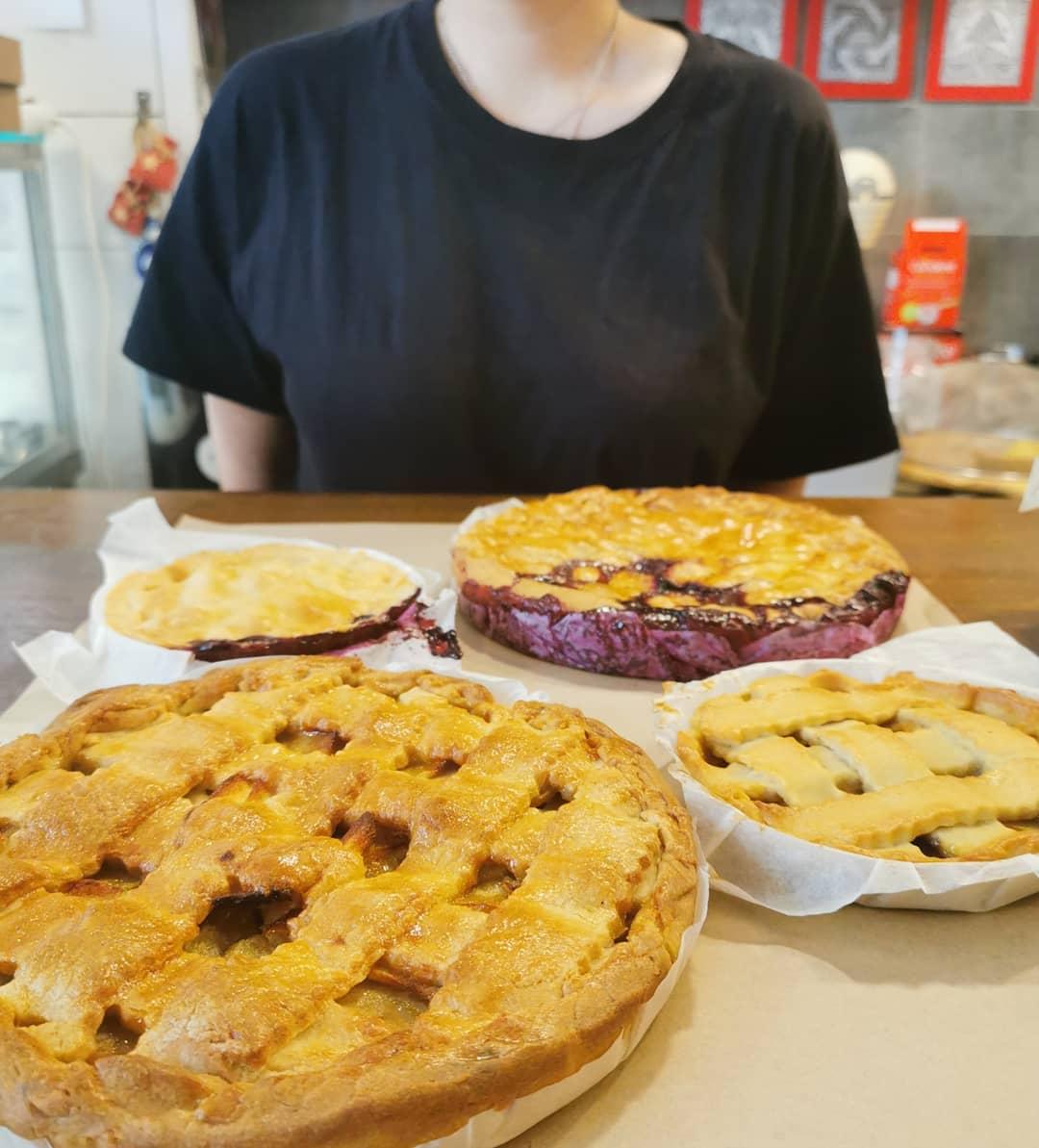 «Pie Shop»: Είσαι έτοιμος να γνωρίσεις τις νοστιμότερες πίτες από όλο τον πλανήτη;