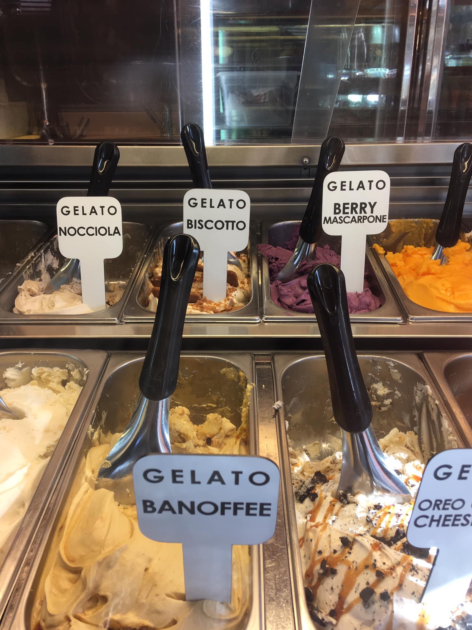 Zillion's: Βρήκαμε που θα φας το πιο νόστιμο παγωτό της πόλης
