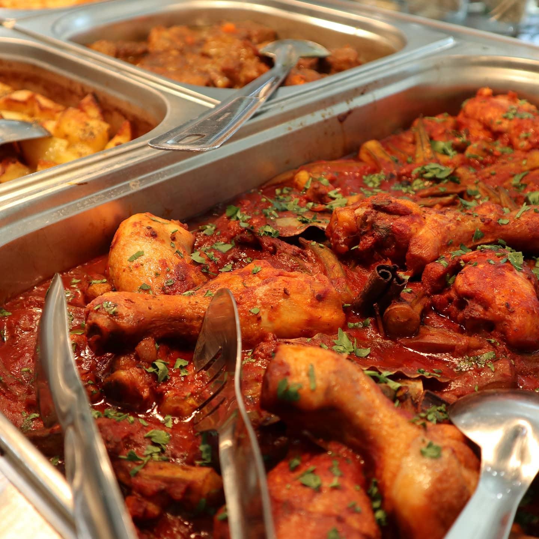Mamafoo: Φαγητά μαμάς σε ένα μαγαζί του Νέου Ηρακλείου που θα λατρέψεις