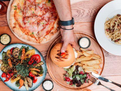 Foodini στη Λαμπρινή: Ο «μάγος» του ιταλικού θα σε κάνει να επιστρέφεις ξανά και ξανά