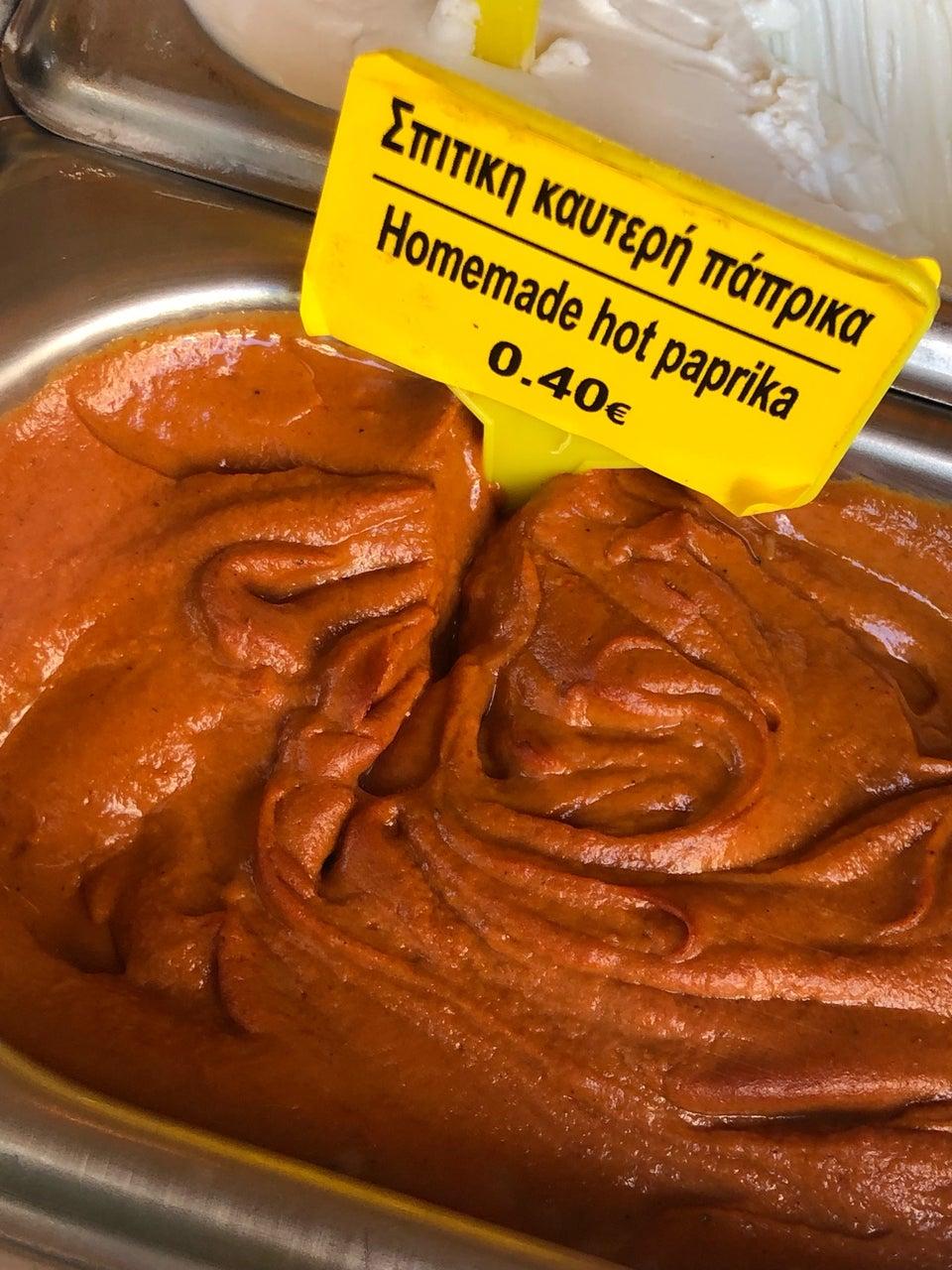 Τυράκι στου Ψυρρη: Η βραδινή σαντουιτσάρα που πάντα ονειρευόσουν