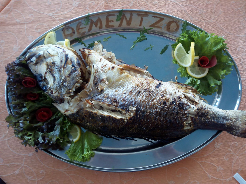 Ρεμέντζο στην Αρτέμιδα: Για θαλασσινά υπάρχει μόνο ένας προορισμός στη Λούτσα