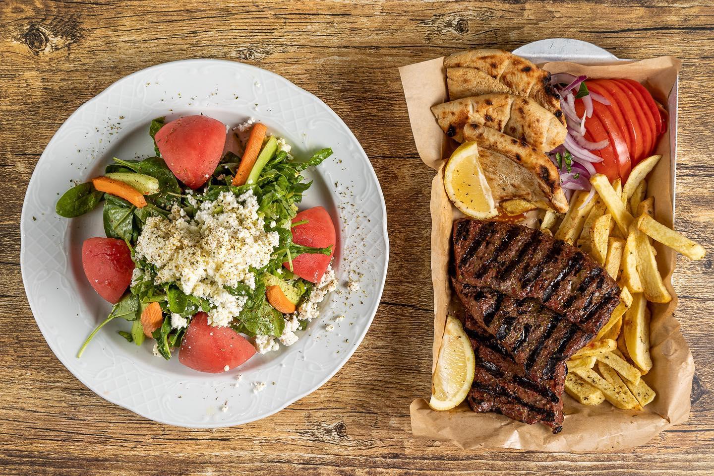 Μασίνα στη Συγγρού: Η... μηχανή του καλού κρέατος στην Καλλιθέα