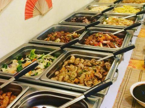 Fuzhou Garden: Το κινέζικο στο Παλαιό Φάληρο που θα φας μέχρι σκασμού